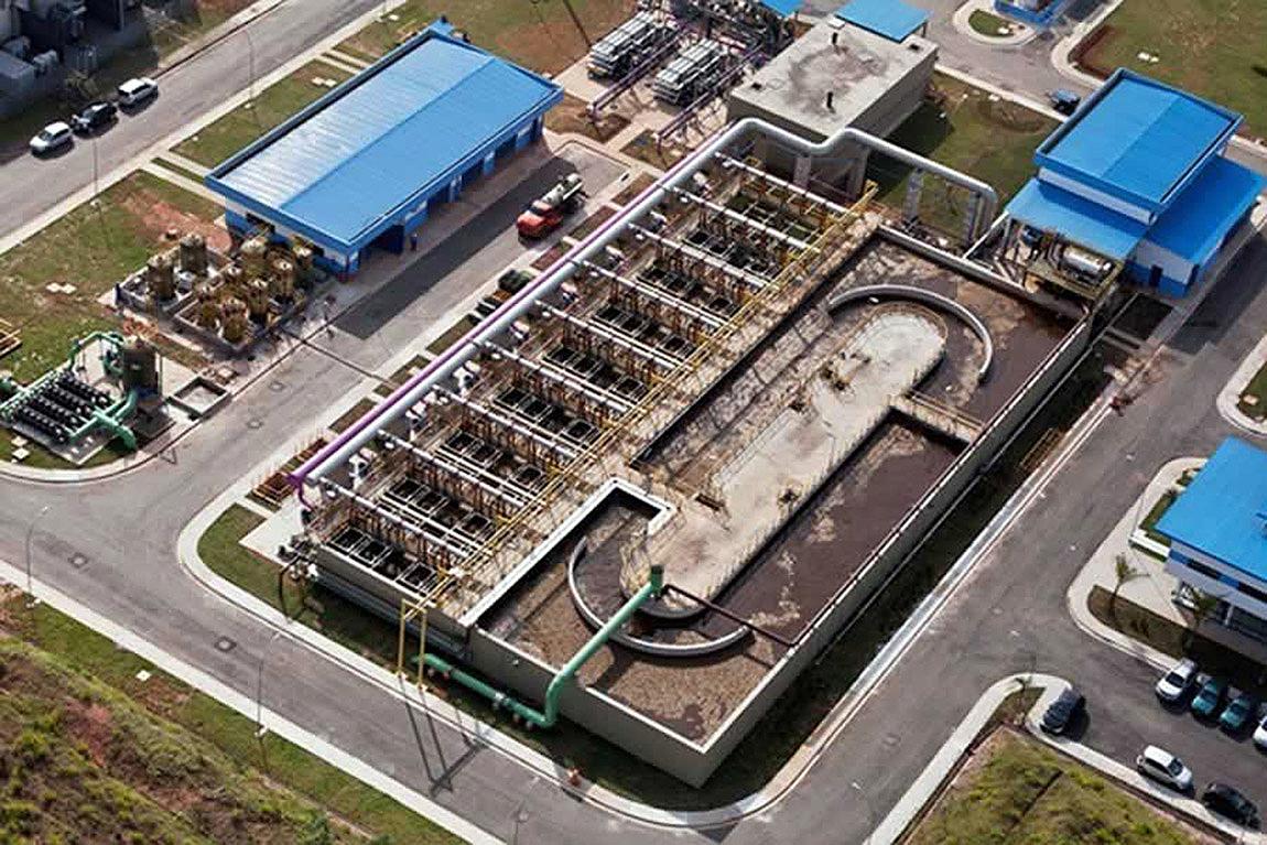 Unidades concebidas para usar a tecnologia do reuso de água têm maior custo-benefício