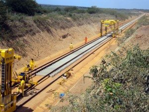 Indústria de pré-fabricados de concreto espera lucrar até R$ 10 bilhões com o Programa de Investimentos em Logística, que começa a sair do papel