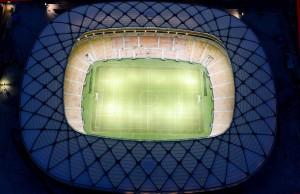 Arena Amazônia: Lean Construction foi aplicada na construção do estádio
