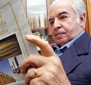 Geraldo Dirceu de Oliveira: Brasília e Itaipu ainda são a duas obras mais relevantes da engenharia brasileira