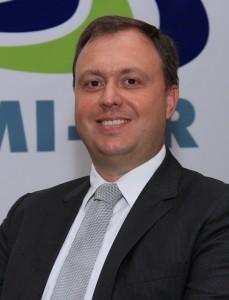 Gustavo Selig, presidente AdemiPR