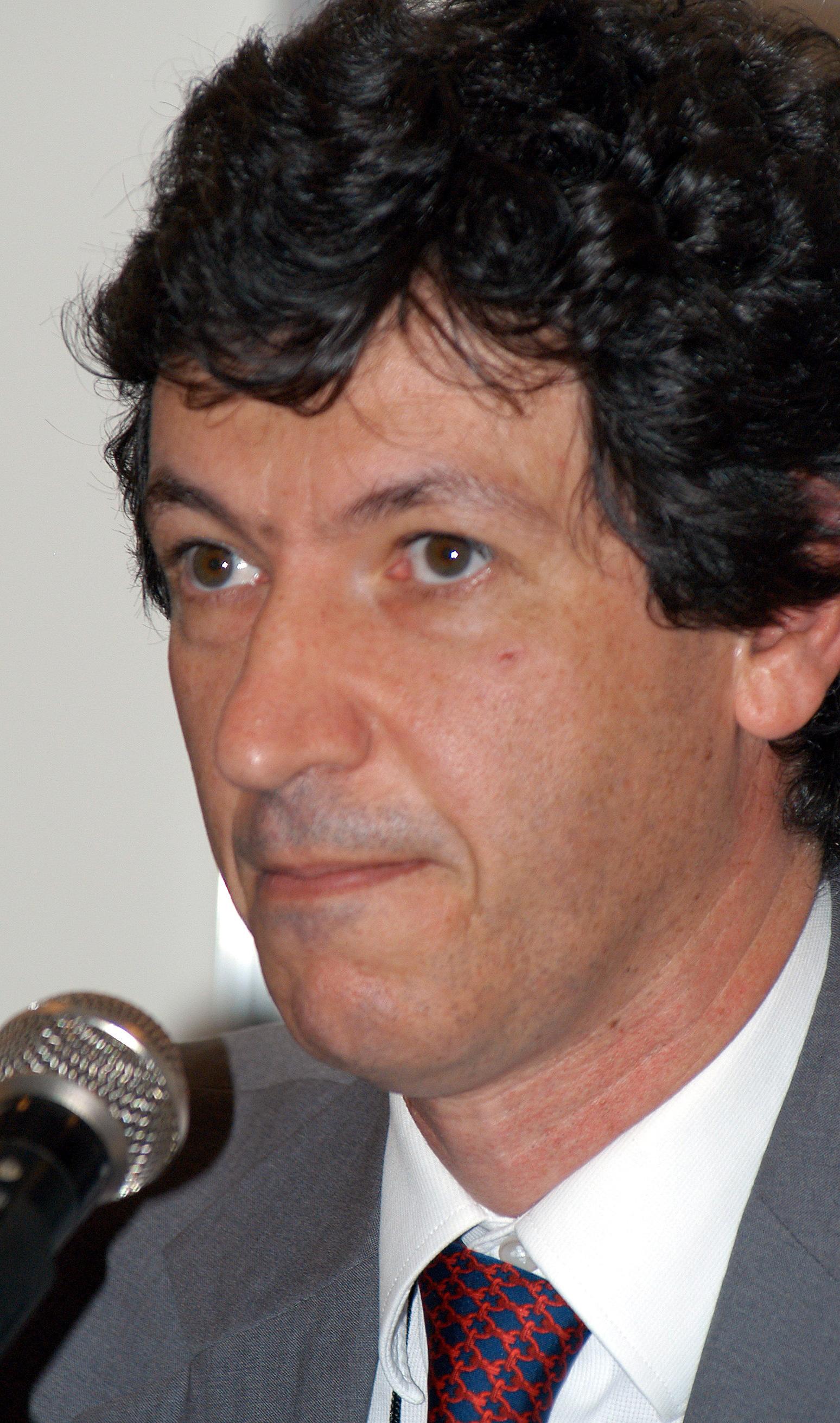 Mário Sérgio Salerno: maturação de um engenheiro leva pelo menos dez anos