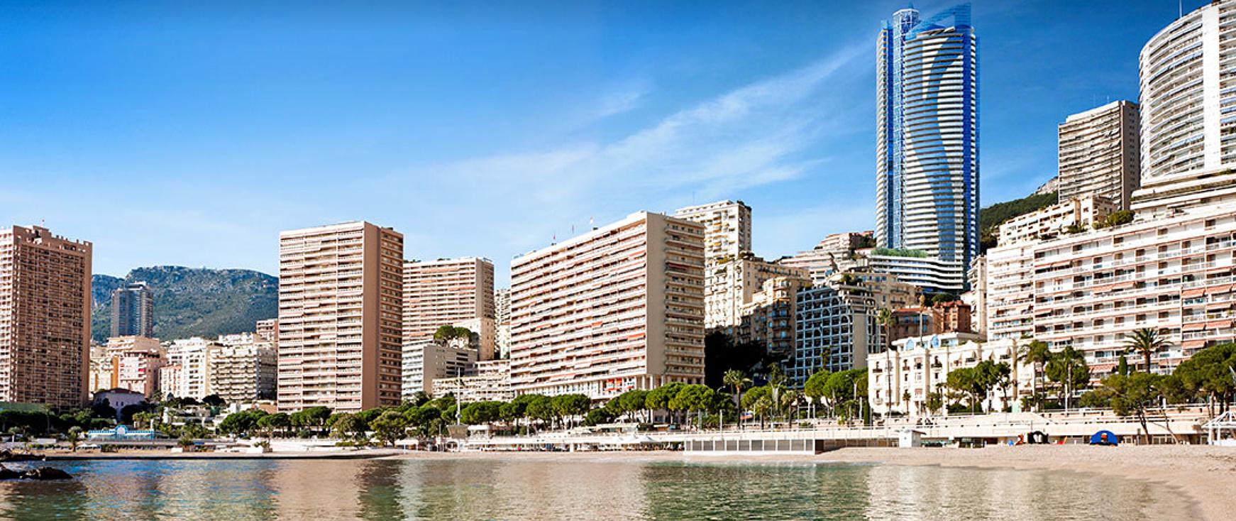 Odéon Tower: edifício com 29 andares tem setenta apartamentos e une o que há de mais caro em arquitetura e decoração