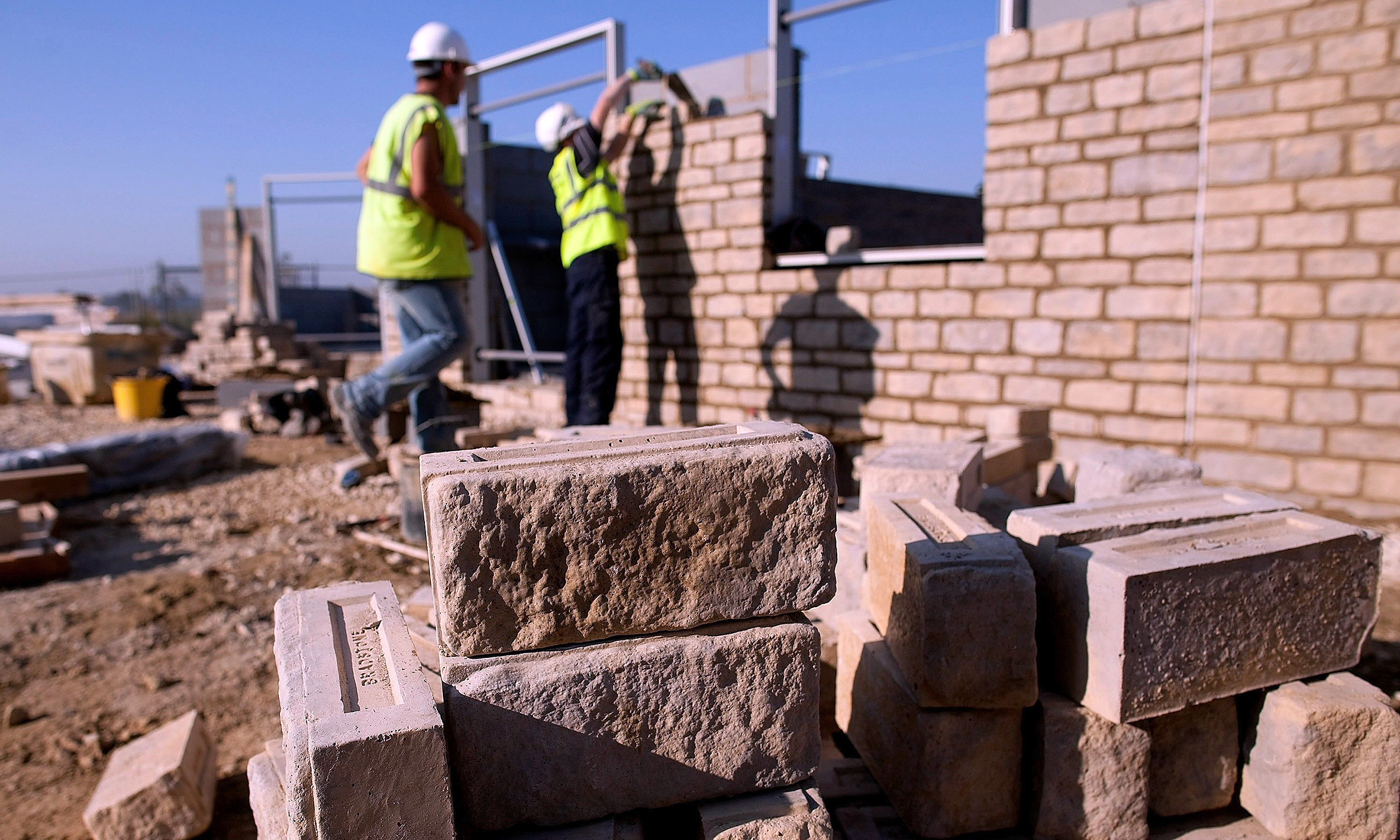 Ao aderir ao PBQP-H, pequeno construtor tem acesso a linhas de créditos com taxas mais em conta e assessoria técnica para tornar a obra mais eficiente
