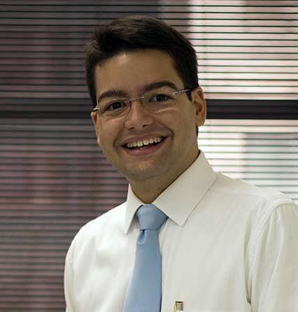 Rodrigo Lang, do Instituto de Engenharia de Gestão: grande fronteira do Brasil é a produtividade