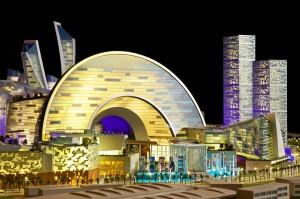 Construção será na cidade de Dubai e deve custar US$ 20 bilhões
