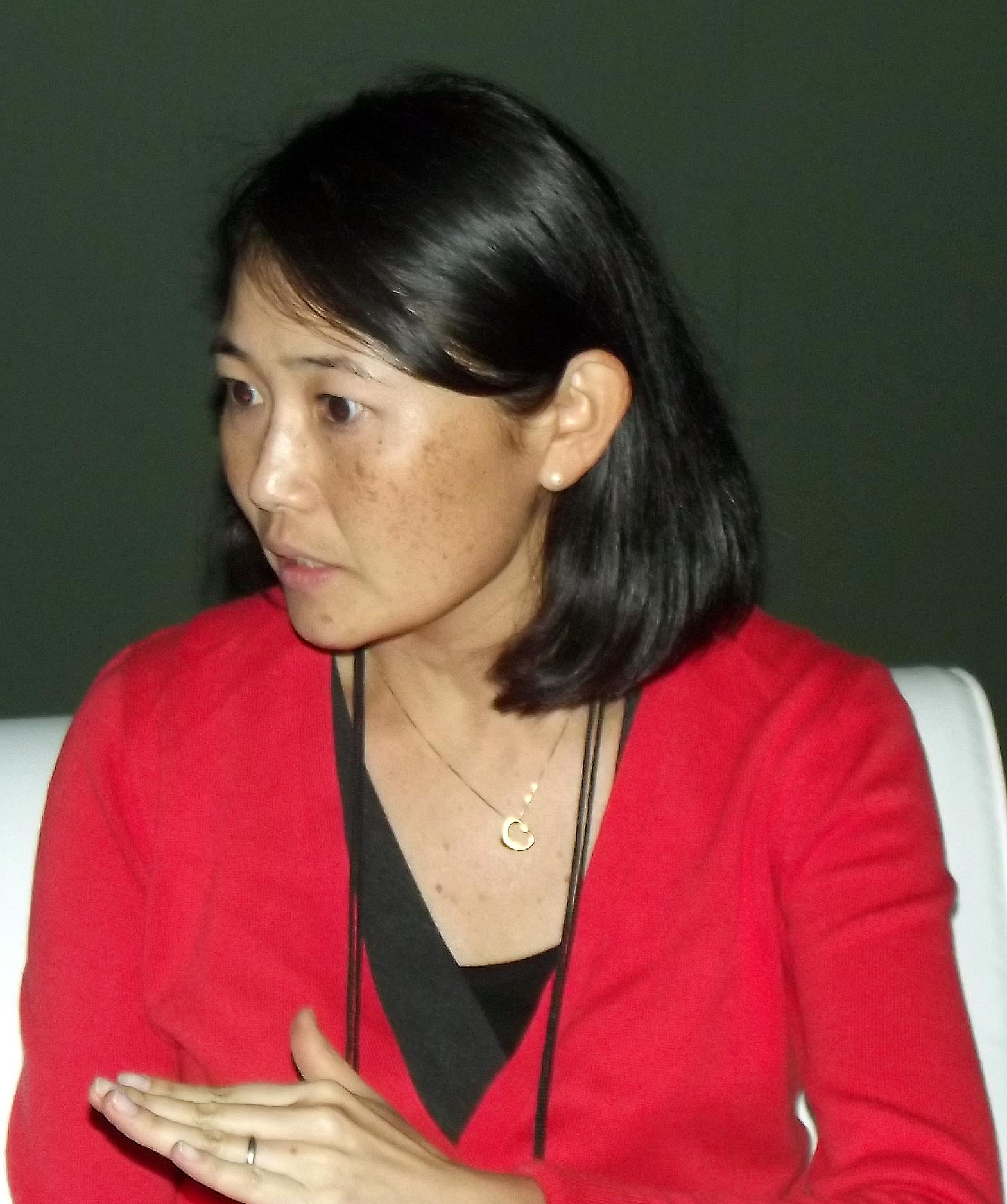 Eliana Taniguti: a web tem sido uma ferramenta importante para a formação de engenheiros inovadores