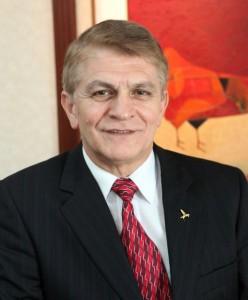 João Teodoro, presidente do COFECI: todos os conselhos federais são contra