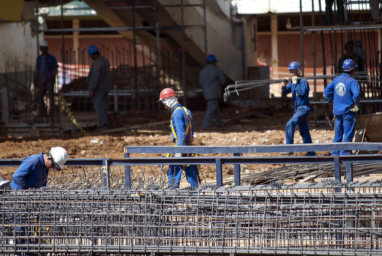 Divulgada pelo IBGE, PAIC aponta que entre 2011 e 2012 construção civil teve período de pleno emprego