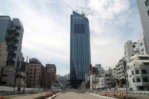 Edifício com 247 metros de altura tornou-se case mundial e modelo para futuras PPPs
