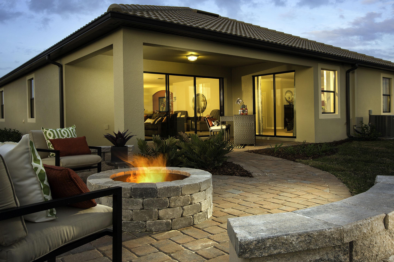 Casa em Orlando, com três quartos: custo de US$ 170 mil (cerca de R$ 411 mil)