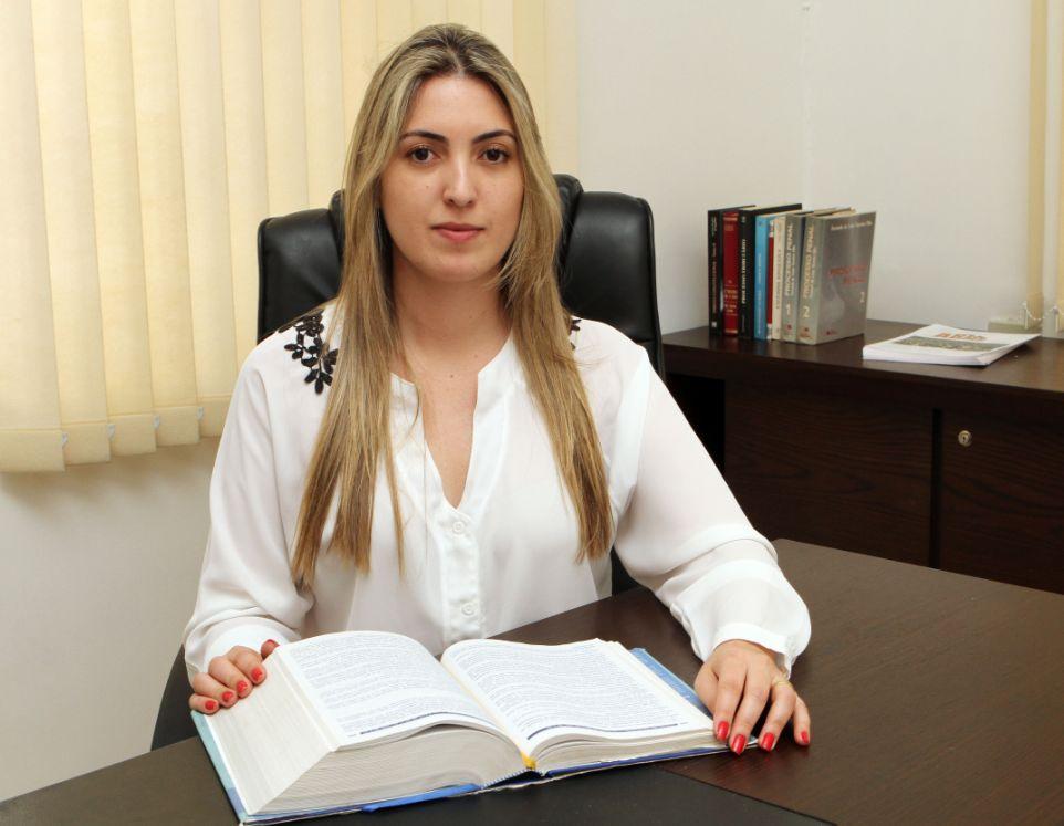 Ana Laura de Assis Silva: imagem da construtora pode sofrer abalo se tiver um alto índice de distratos