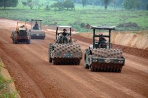 Batalhões de Engenharia de Construção atuam na formação de mão de obra especializada para a construção civil