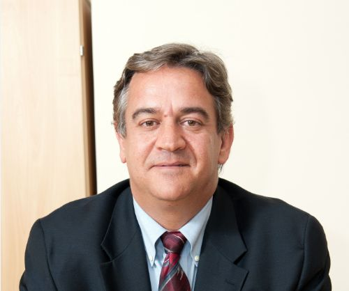 Professor Paulo Resende
