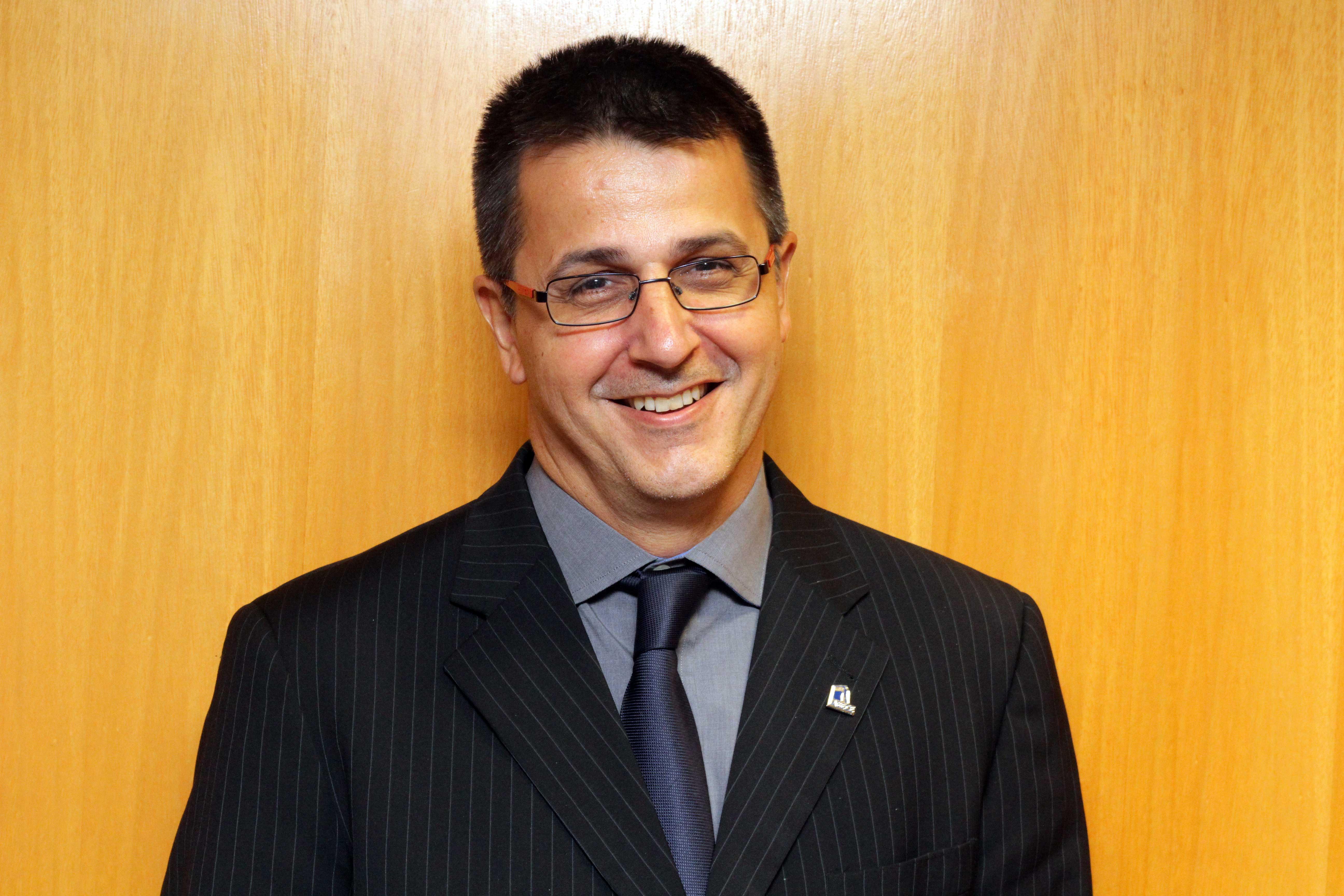 Augusto Pedreira de Freitas: reduzir retrabalho no canteiro de obras é imperativo