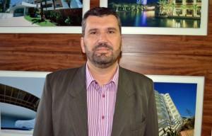 Marco Aurélio Alberton, do SindusCon-SC: quando há denúncia, procuram-se acordos pontuais