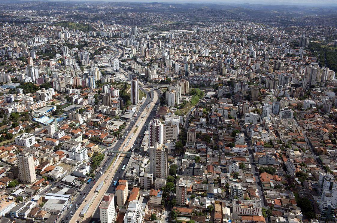 Belo Horizonte foi uma das capitais que mais investiu em BRT sobre pavimento rígido nesta década