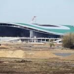 Kazan Arena: um dos estádios que já estão prontos para a Copa do Mundo 2018