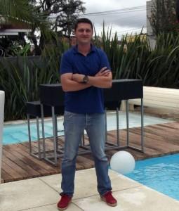 Pierre Graziotin: Curitiba é a primeira cidade do Brasil a receber uma revenda autorizada da Desjoyaux