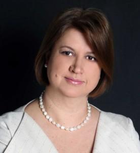 Íria Doniak, presidente-executiva da ABCIC: só industrialização fará construção civil avançar