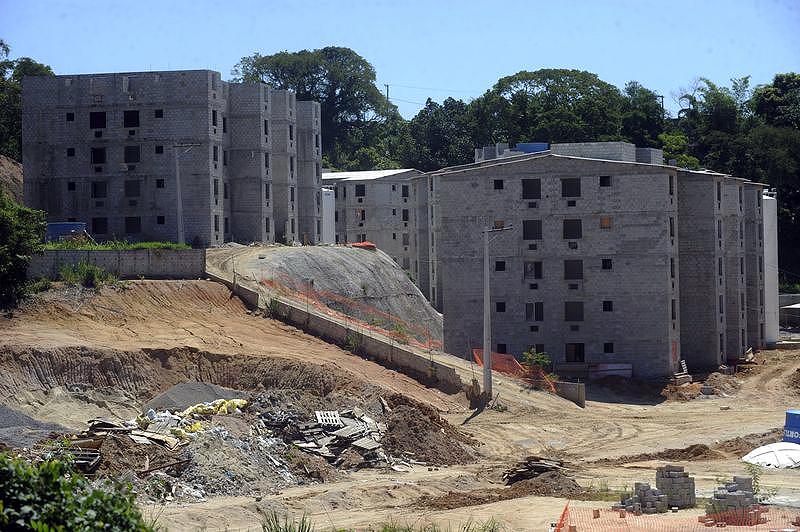 Em 2014, construtoras passaram a reclamar intensamente de atrasos no repasse de recursos do Minha Casa, Minha Vida
