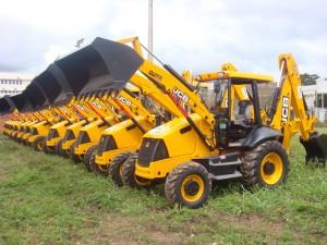 Máquinas da linha amarela, distribuídas a municípios com menos de 50 mil habitantes, pararam de ser compradas pelo governo