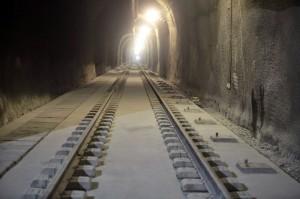 Linha 4 do metrô do Rio: fundamental para jogos olímpicos, foi adiada de 2015 para 2016
