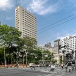 Biblioteca municipal Mário de Andrade: projetada pelo arquiteto francês Jacques Pilon