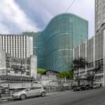 Edifício COPAN: marco de Oscar Niemeyer na cidade de São Paulo