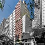 Edifício Comandante Linneu Gomes: mais uma obra de Oswaldo Bratke no guia do IAB