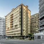Edifício Ester Arthur Nogueira: projetado por Vital Brazil e Adhemar Marinho, prédio virou livro