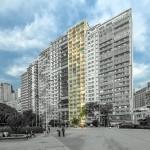 Edifício Icaraí: projeto dos arquitetos Franz Heep e de Otto Meinberg