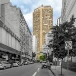 Edifício Itália: marco da cidade de São Paulo, obra foi projetada por Franz Heep