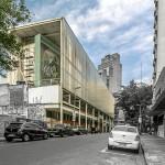 Teatro Cultura Artística: Rino Levi projetou o prédio antes de ser consumido por um incêndio