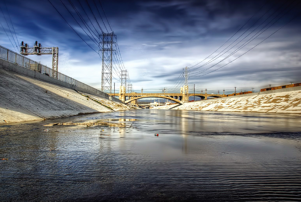 Escassez dos recursos hídricos exige inovações em todos os setores, incluindo a construção civil