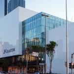 Shopping JK Iguatemi: fachada ventilada ajuda construção industrializada a se adequar à Norma de Desempenho