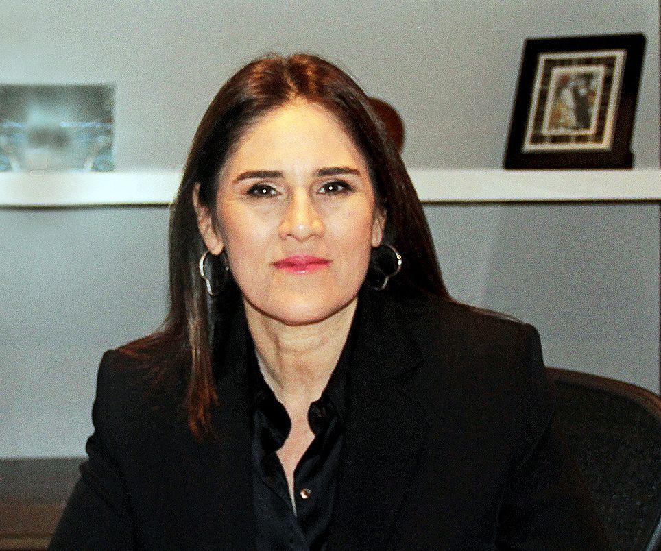 Lourdes Helena Rocha dos Santos