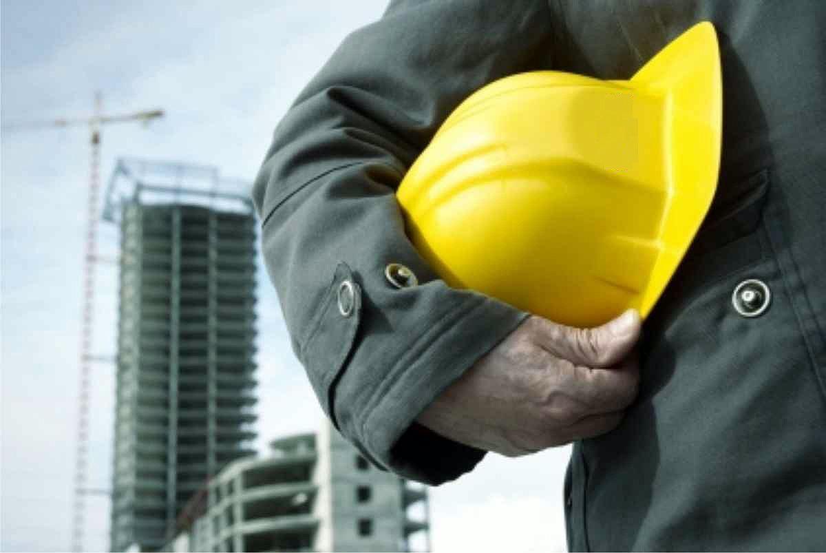 Paralisia e falta de contratação de obras, principalmente no setor público, preocupa organismos da construção civil
