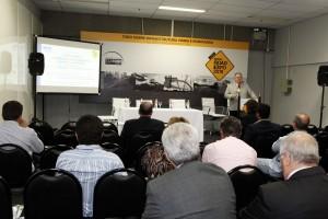 Julio Timermann, coordenador da revisão da ABNT NBR 9452: inspeções rotineiras em pontes e viadutos terão prazo de execução
