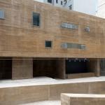 Praça das Artes, em São Paulo: considerada a melhor obra brasileira