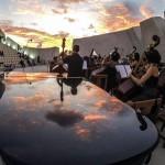 Anualmente, teatro recebe o festival Música em Trancoso