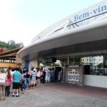 Feira atraiu 21.900 visitantes e fechou negócios na ordem de R$ 120 milhões.