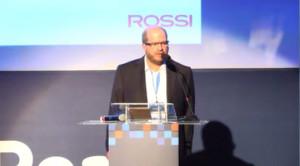 Marcelo Dadian, da Rossi: roboto view, drone view e hangouts para alavancar vendas.