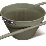 Padiola: equipamento importante para determinar o traço do concreto