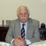 Professor Carlos Maffei: grande desafio foi mover os prédios sem abalar as estruturas