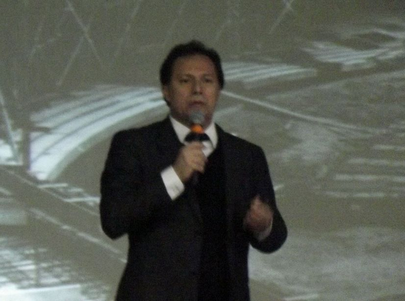 Ênio Pazini Figueiredo: faltou educar a sociedade para entender a engenharia preventiva.