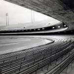 Estádio do Morumbi, de 1953: com Artigas, o concreto podia tudo