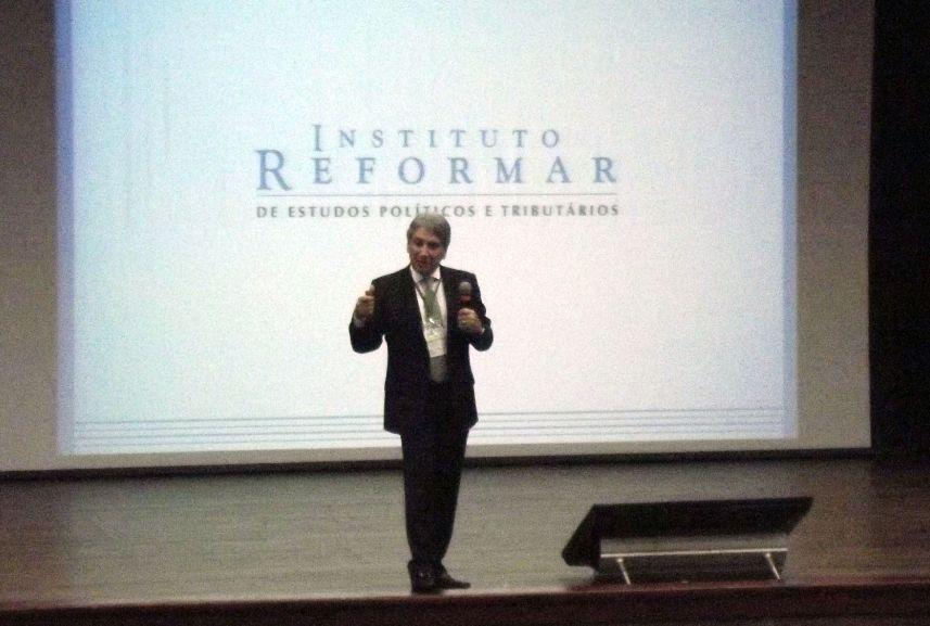 Germano Rigotto: a patologia vai além das manifestações nas estruturas da obra.