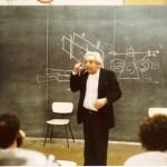 Vilanova Artigas: arquiteto, intelectual e fundador Escola Paulista de Arquitetura