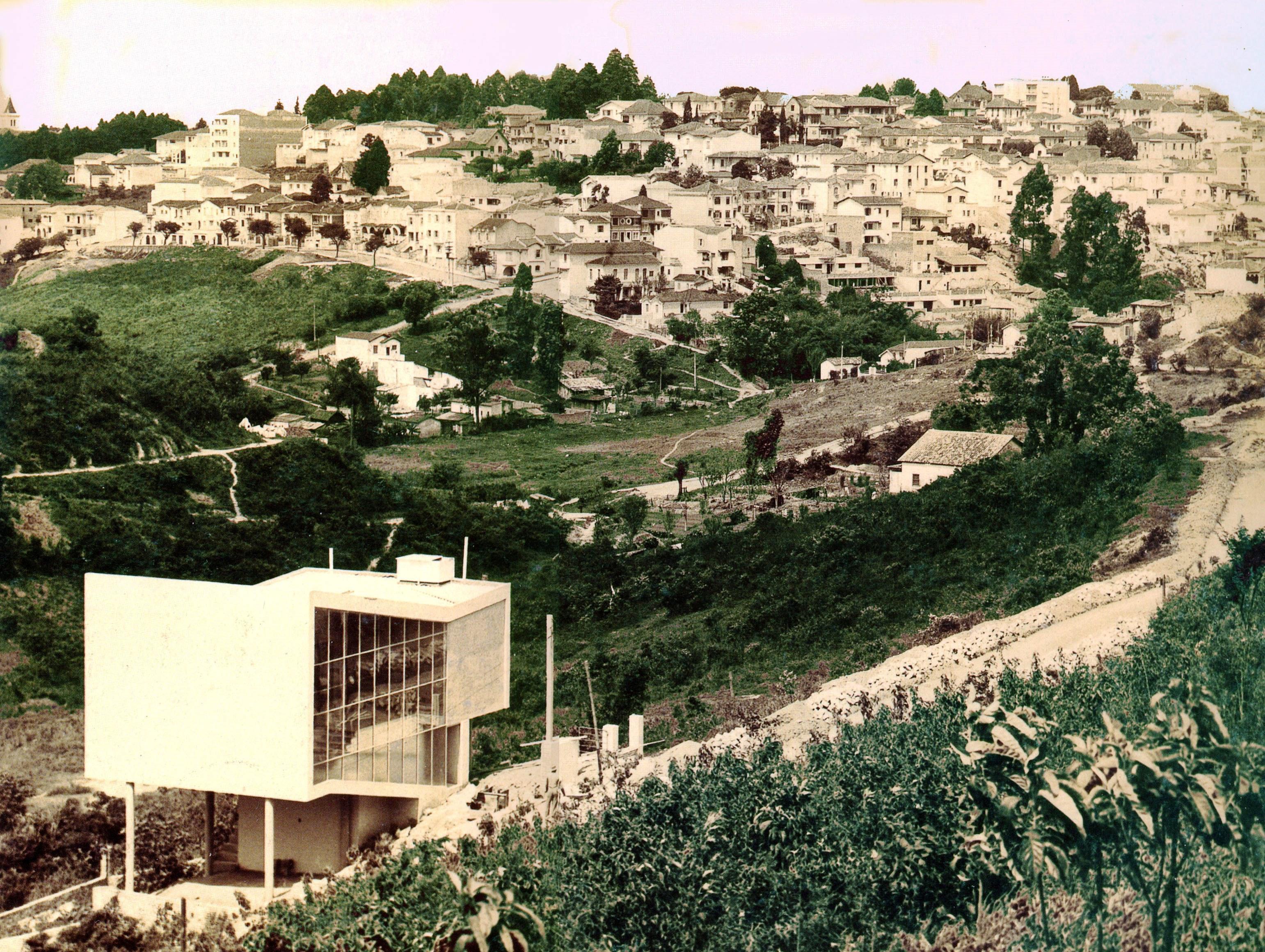 casa czapski_1949